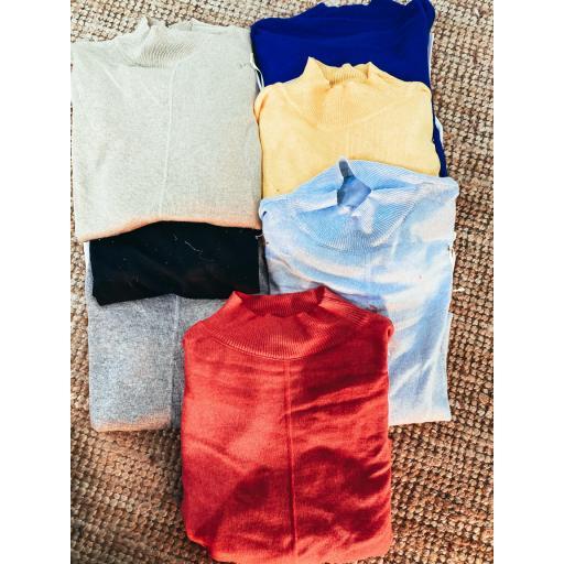 Jersey Camisa [3]