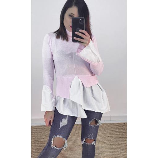 Jersey Camisa [2]