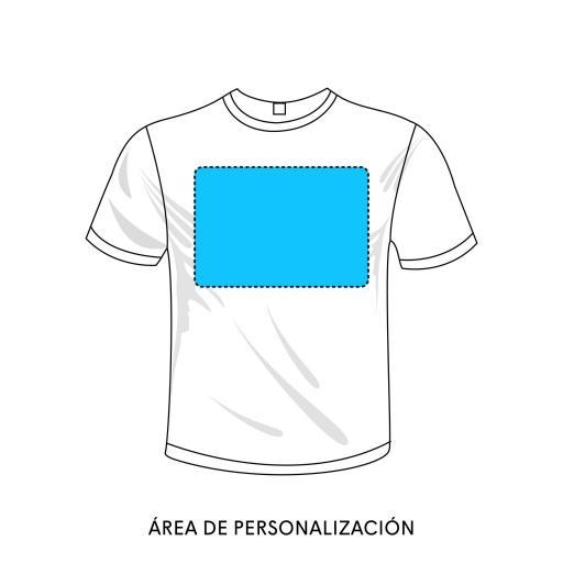 Camiseta Adulto - Pecho [1]