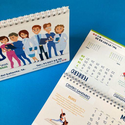 Calendario Sobremesa - DL [1]