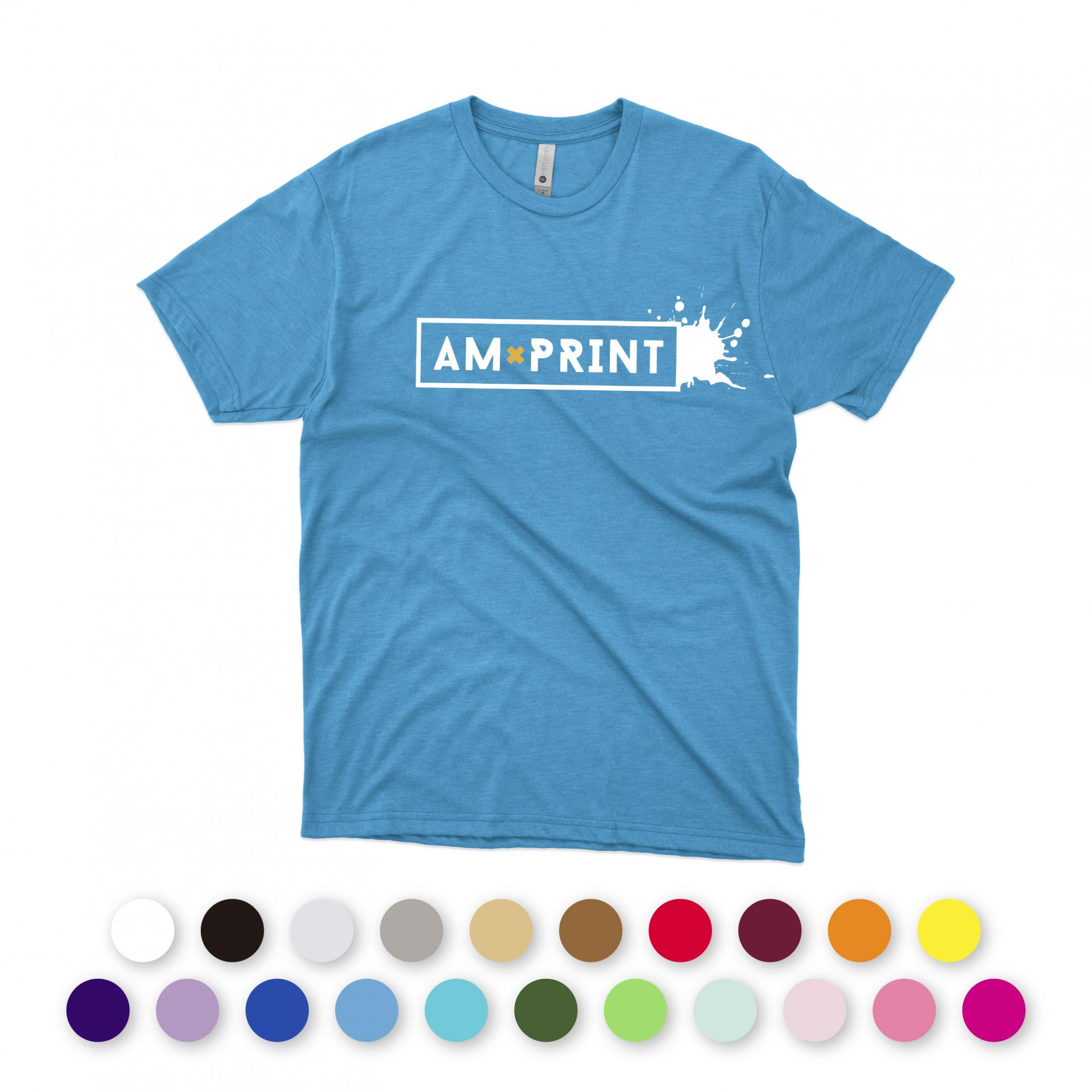 Camiseta Adulto - Pecho