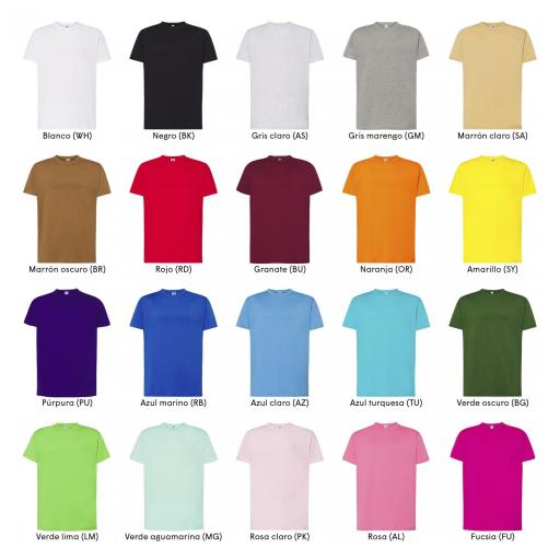 Camiseta Infantil - Pecho y espalda [3]