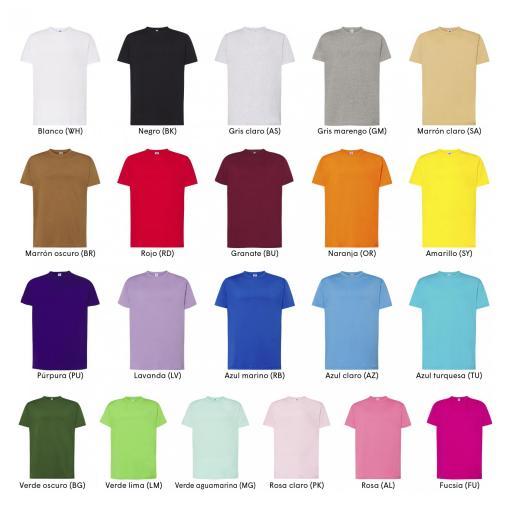 Camiseta Adulto - Pecho y espalda [3]