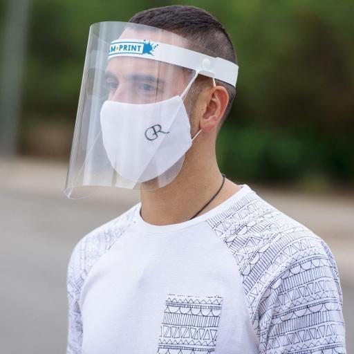 Pantalla de Protección Abatible [3]