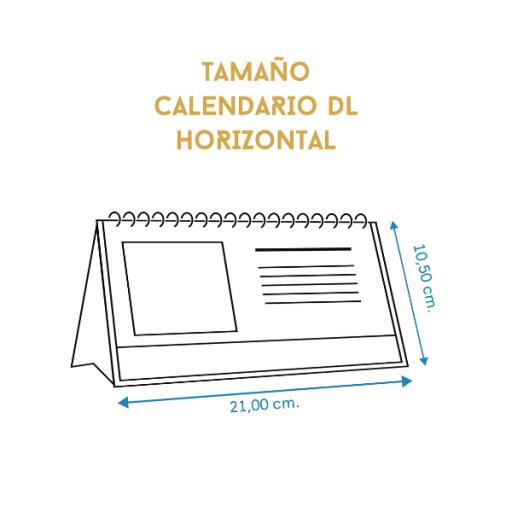 Calendario Sobremesa - DL [2]