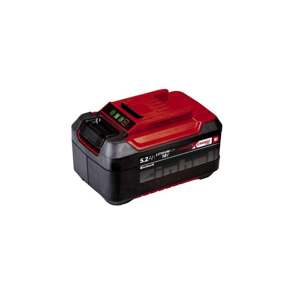 Batería einhell  18V 5,2 Ah P-X-C Plus