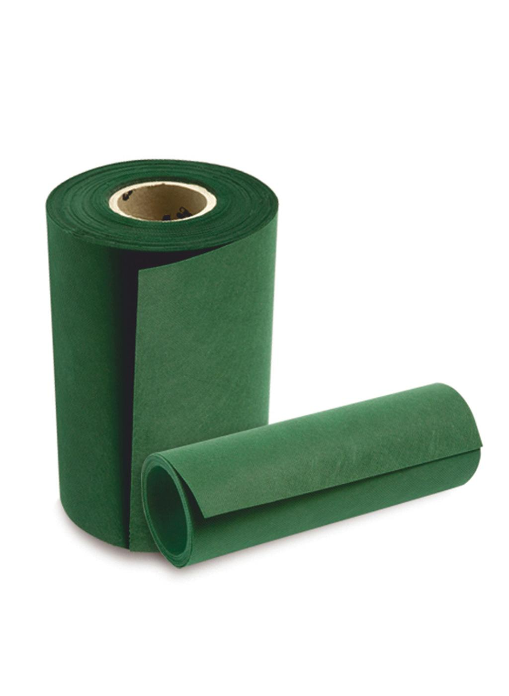 banda union cesped artificial 0.3 x 50 verde