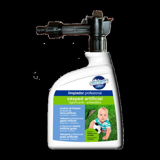Limpiador césped artificial antiestático 1000 ml. [0]