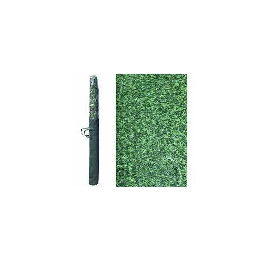 Seto artificial ocultación verde 1.5 x 3