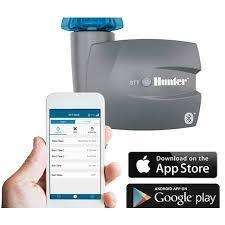 Programador de grifo Bluetooth® alimentado por pilas y controlable mediante aplicación