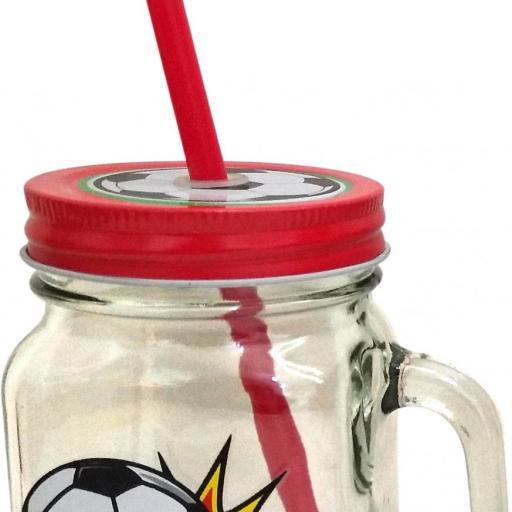 Jarra Cristal Futbol [1]