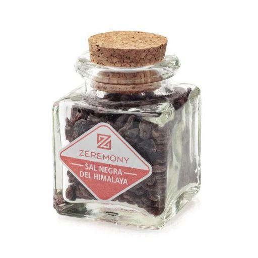 Aceite con guindilla y sales o Botánicos [3]