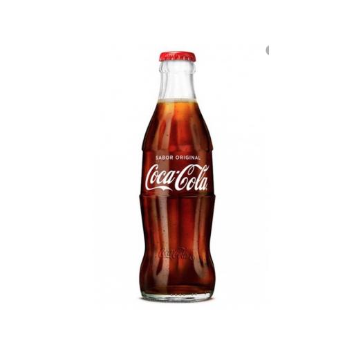 Jarra J.B. & Coca cola [3]