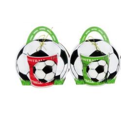 Taza Balón de Futbol [2]