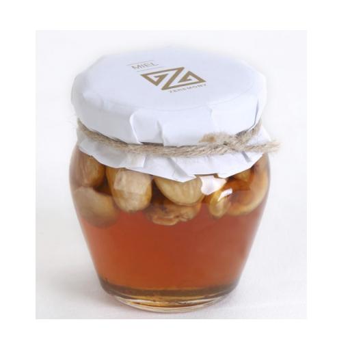 Miel con Nueces o Almendras [2]