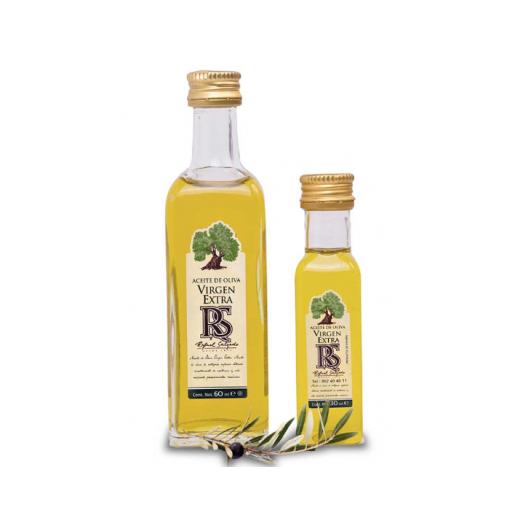 Vacíabolsillos Botella de Sidra con Aceite de Oliva [2]