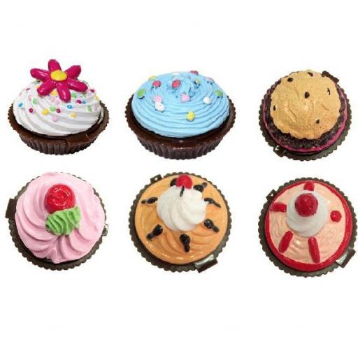Taza Unicornio con Cupcake balsamo de Labios [1]
