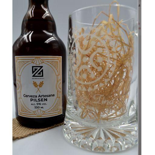 Cerveza Artesana con Jarra Personalizada [2]