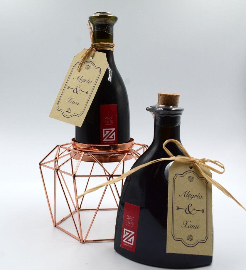 Vino Tinto Rioja 250 ml