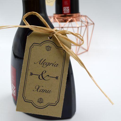Vino Tinto Rioja 250 ml [1]