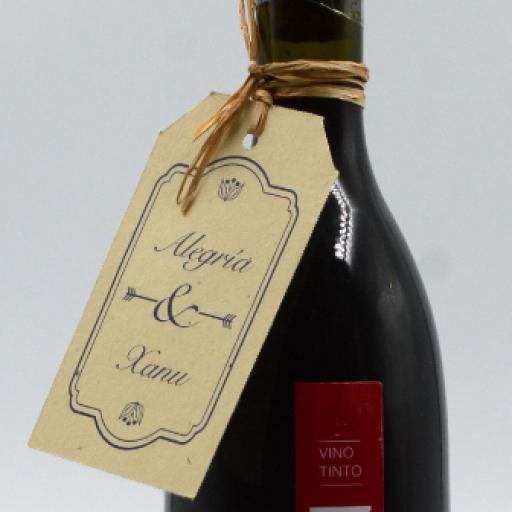 Vino Tinto Rioja 250 cl [1]