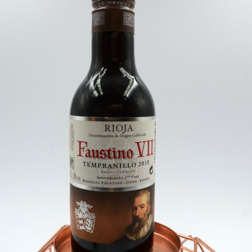 Vino Faustino VII Tempranillo