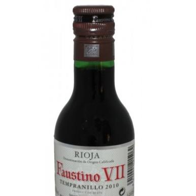 Vino Faustino VII Tempranillo [1]