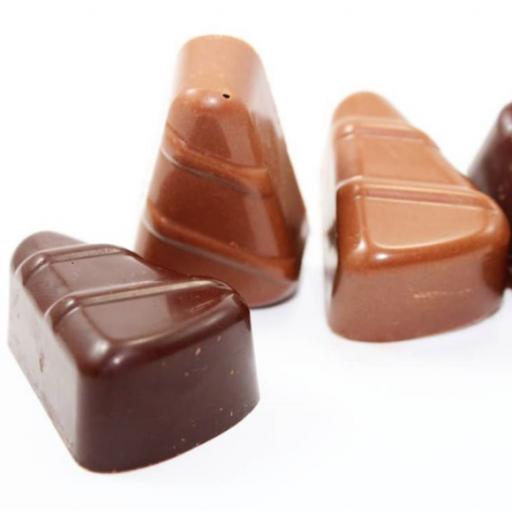 Colección SOFT Chocolate Belga  [2]