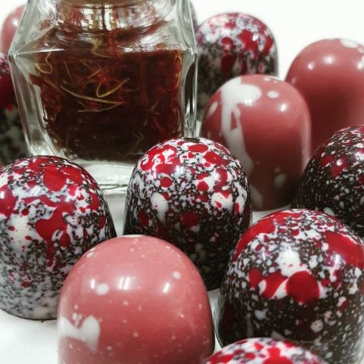 Colección RED Chocolate Belga  [1]
