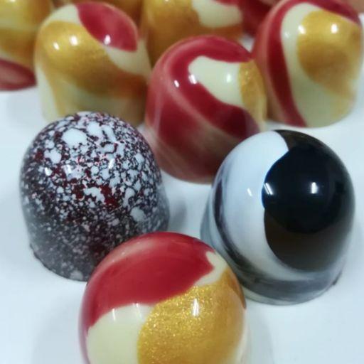 Colección RED Chocolate Belga
