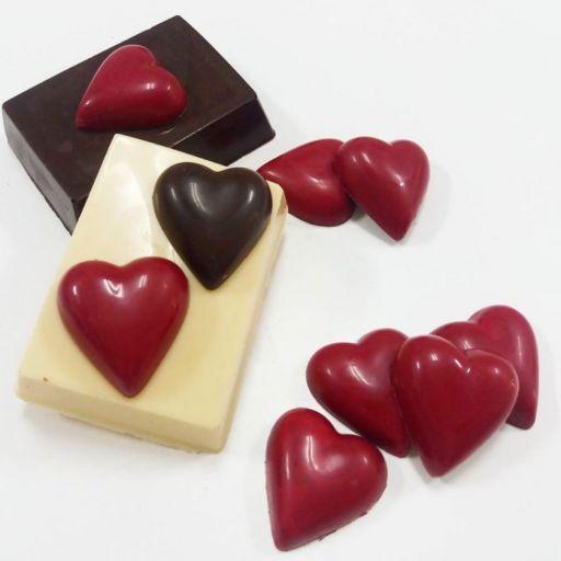Mini Cesta Pic nic con  Chocolate Belga  Bombones rellenos [2]