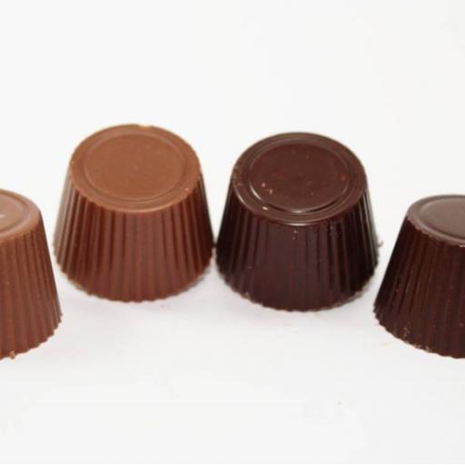 Colección  INTENSE Chocolate Belga  [2]
