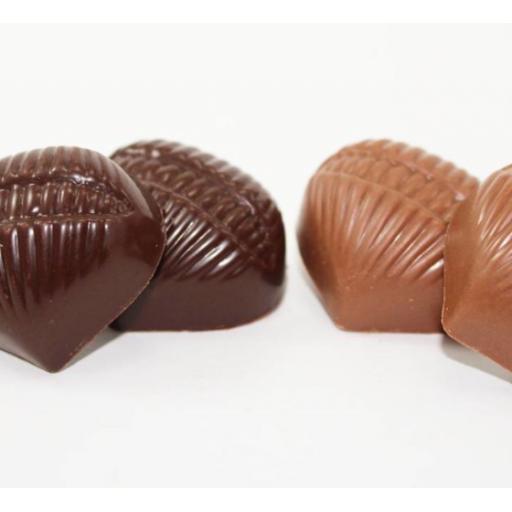 Colección SOFT Chocolate Belga  [1]