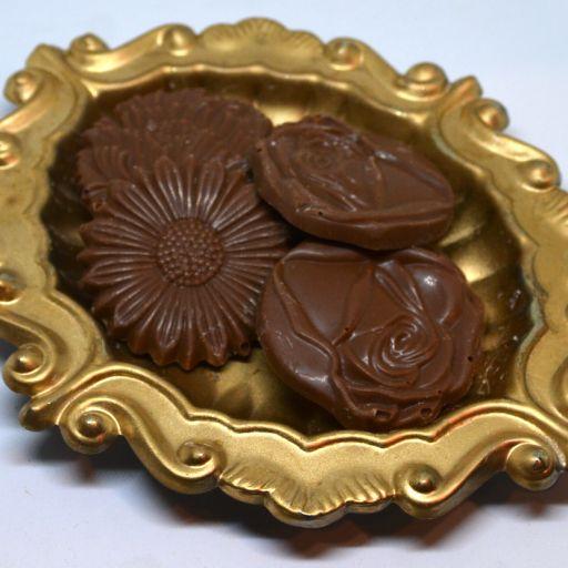 Flores Chocolate Belga Surtido  [2]