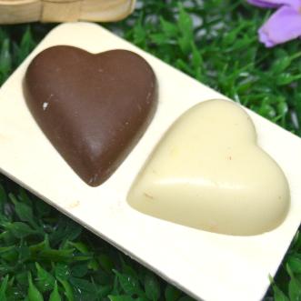 Colección LOVE Chocolate Belga  [1]
