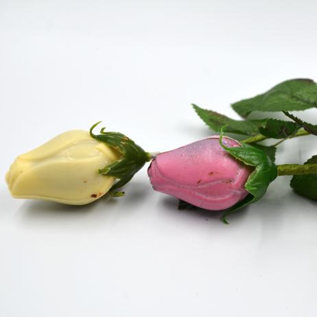 Rosas Bombón Trufa de Praliné formato Ramo [2]