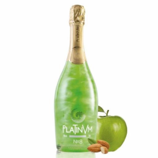 Espumoso Manzana y Amaretto - Platinvm Nº 8 [0]