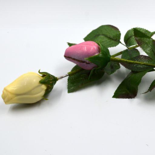 Rosas Bombón Trufa de Praliné formato Ramo [3]