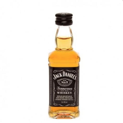 """Taza """"gracias por venir"""" con Whisky Jack Daniels y Puro de Chocolate [1]"""