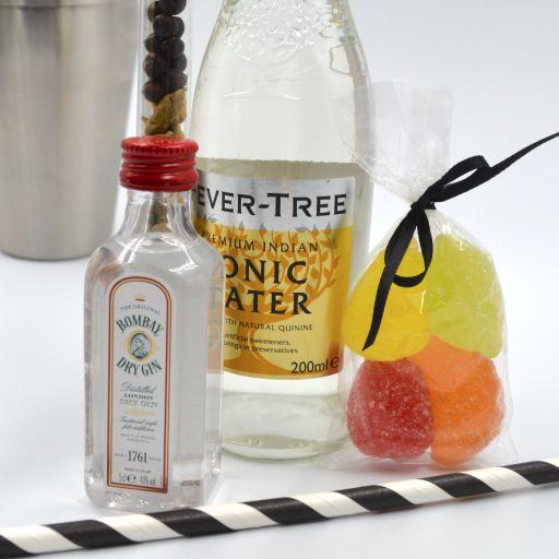 Kit Gin Tonic  Bombay & Fever Tree [1]