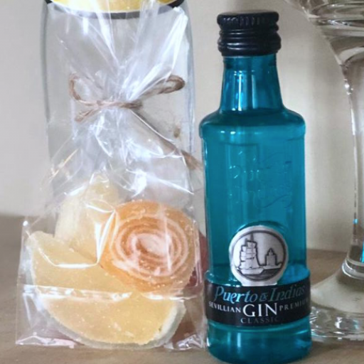 Kit Gin Tonic Puerto de Indias Classic & Tónica [1]