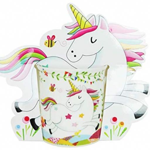 Taza Unicornio con o sin chuches [1]