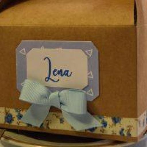 Caja Wedding Party infantil [1]