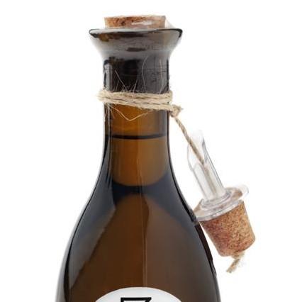 Aceite de Oliva Virgen Extra con vertedor [2]