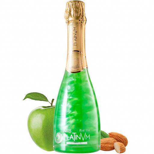 Espumoso Manzana y Amaretto - Platinvm Nº 8