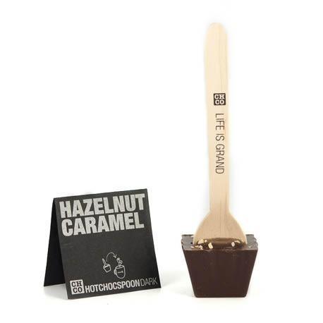 HAZELNUT CARAMEL