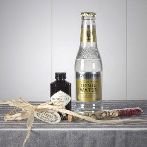 Kit Gin Tonic Hendricks & Fever Tree
