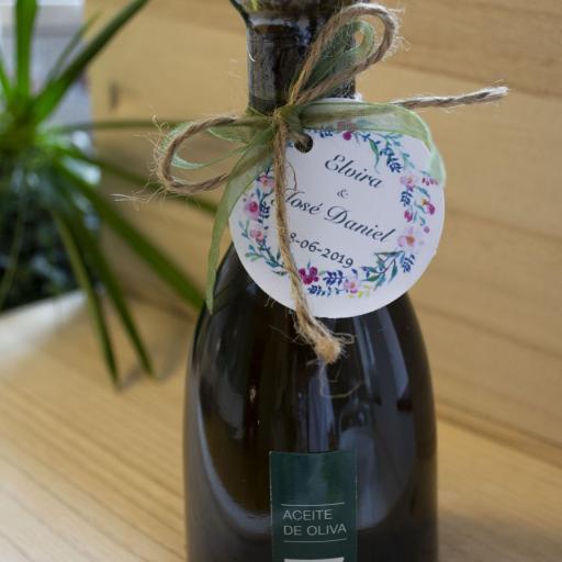 Aceite de Oliva Virgen Extra con vertedor