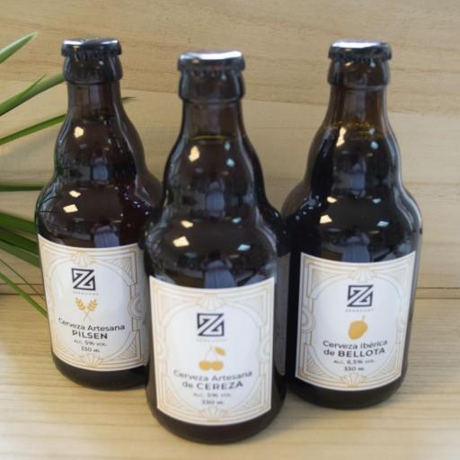 Cerveza Artesana Personalizada [1]