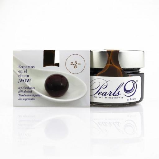 Perlas Ron café [1]